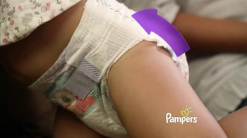 Pampers Cruisers TV Spot, 'Play Freely' - Thumbnail 6