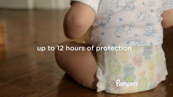Pampers Cruisers TV Spot, 'Play Freely' - Thumbnail 7