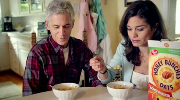 Honey Bunches of Oats TV Spot, \'Nutritious\'