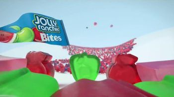 Jolly Rancher Bites TV Spot, 'Twizzlers'