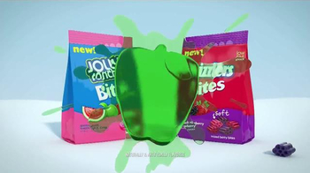 Jolly Rancher Bites TV Spot, 'Twizzlers' - Thumbnail 10