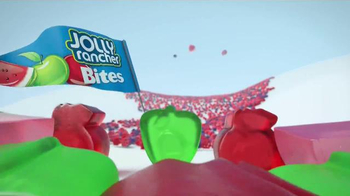 Jolly Rancher Bites TV Spot, 'Twizzlers' - Thumbnail 4