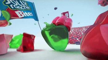 Jolly Rancher Bites TV Spot, 'Twizzlers' - Thumbnail 5
