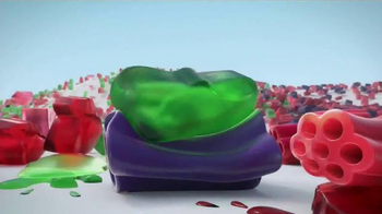 Jolly Rancher Bites TV Spot, 'Twizzlers' - Thumbnail 8