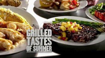 Longhorn Steakhouse TV Spot, 'Grilled Tastes of Summer'