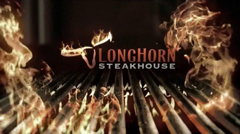 Longhorn Steakhouse TV Spot, 'Grilled Tastes of Summer' - Thumbnail 1