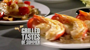 Longhorn Steakhouse TV Spot, 'Grilled Tastes of Summer' - Thumbnail 3