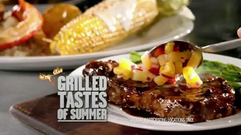 Longhorn Steakhouse TV Spot, 'Grilled Tastes of Summer' - Thumbnail 4