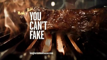 Longhorn Steakhouse TV Spot, 'Grilled Tastes of Summer' - Thumbnail 9