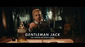 Jack Daniel's Gentleman Jack TV Spot, 'The Order' Featuring Titus Welliver - Thumbnail 5