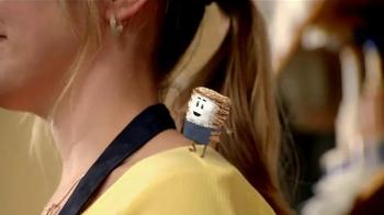 Frosted Mini-Wheats TV Spot, 'Coffee Shop' - Thumbnail 2