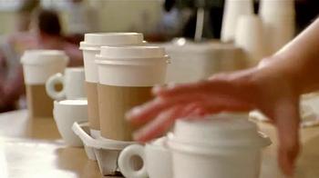 Frosted Mini-Wheats TV Spot, 'Coffee Shop' - Thumbnail 5