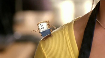 Frosted Mini-Wheats TV Spot, 'Coffee Shop' - Thumbnail 6