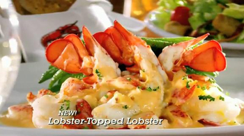 Red Lobster TV Spot, 'Lobster Toppers' - Thumbnail 7