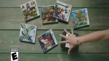 Nintendo 2DS TV Spot, 'Kids' Summer' - Thumbnail 10