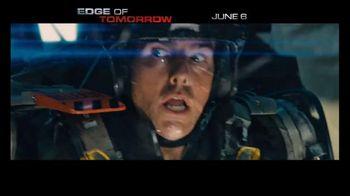 Edge of Tomorrow - Alternate Trailer 24