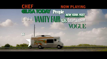 Chef - Alternate Trailer 6
