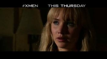 X-Men: Days of Future Past - Alternate Trailer 29