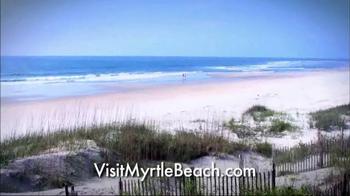 Visit Myrtle Beach TV Spot, 'Memories that Last'