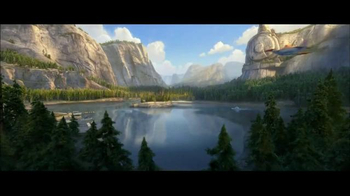 Smokey Bear Campaign TV Spot, 'Forrest Fire Prevention'