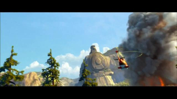 Smokey Bear Campaign TV Spot, 'Forrest Fire Prevention' - Thumbnail 2