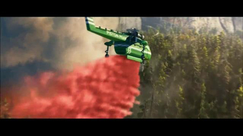 Smokey Bear Campaign TV Spot, 'Forrest Fire Prevention' - Thumbnail 3