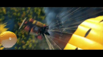 Smokey Bear Campaign TV Spot, 'Forrest Fire Prevention' - Thumbnail 4