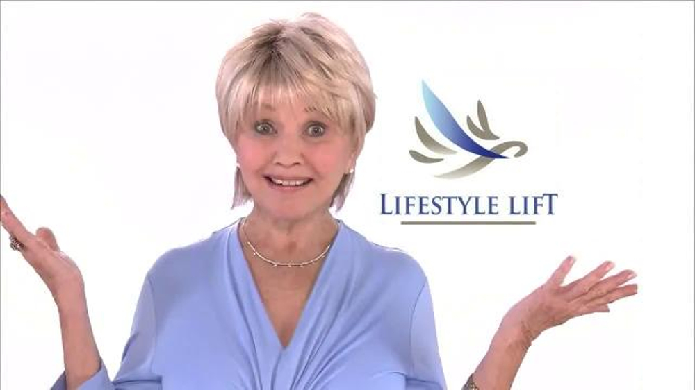 Lifestyle Lift TV Spot