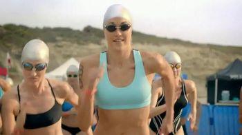 Coppertone Sport AccuSpray TV Spot