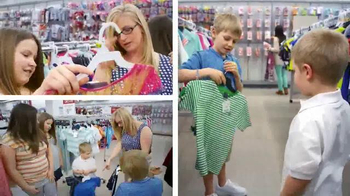 Burlington Coat Factory TV Spot, 'Fritz Family' - Thumbnail 5