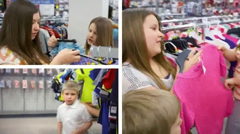 Burlington Coat Factory TV Spot, 'Fritz Family' - Thumbnail 6