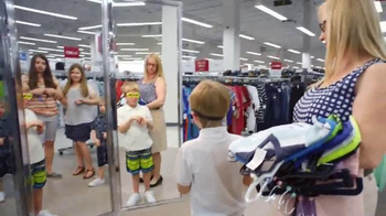 Burlington Coat Factory TV Spot, 'Fritz Family' - Thumbnail 8