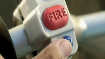 RedRocket Cyclone Water Blaster TV Spot - Thumbnail 2