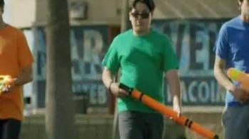 RedRocket Cyclone Water Blaster TV Spot - Thumbnail 3
