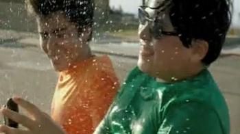 RedRocket Cyclone Water Blaster TV Spot