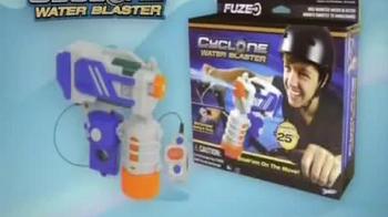 RedRocket Cyclone Water Blaster TV Spot - Thumbnail 8