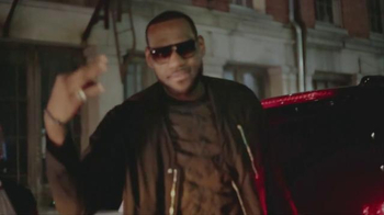 Sprite 6 Mix LeBron James TV Spot