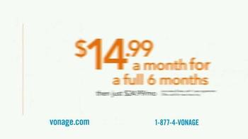 Vonage TV Spot, 'Get More' - Thumbnail 2