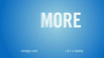 Vonage TV Spot, 'Get More' - Thumbnail 4