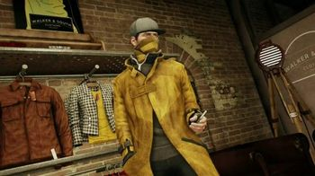 GameStop TV Spot, 'Watch Dogs' - 233 commercial airings