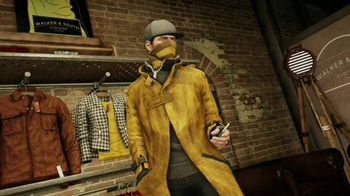 Watch Dogs thumbnail