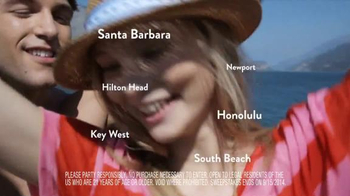 Smirnoff and Red Stripe TV Spot, 'Bring On The Summer' - Thumbnail 4