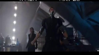 X-Men: Days of Future Past - Alternate Trailer 20