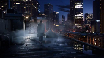 Watch Dogs TV Spot, 'Hack the City' - Thumbnail 4