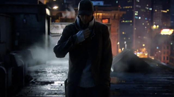 Watch Dogs TV Spot, 'Hack the City' - Thumbnail 6