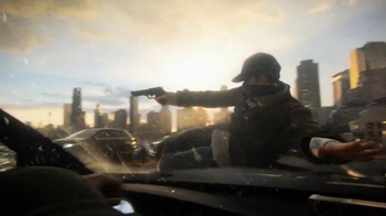 Watch Dogs TV Spot, 'Hack the City' - Thumbnail 7