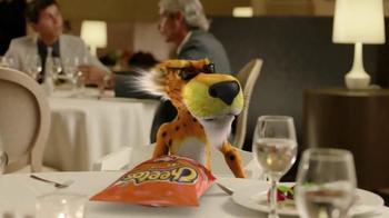 Cheetos TV Spot, 'Haute Cuisine' - Thumbnail 4
