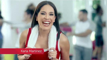 Colgate Total Advanced Whitening TV Spot, 'Se Siente Increíble' [Spanish]