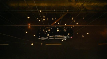 Ford Fusion TV Spot, '360 Degrees of Chaos'