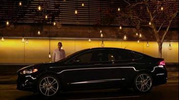 Ford Fusion TV Spot, '360 Degrees of Chaos' - Thumbnail 5